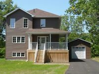 10334 County Road 2 - Just east of Cobourg - Custom Home
