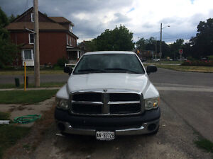 2003 Dodge Power Ram 1500 ST Pickup Truckk