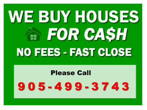 We Buy Houses!! As is CASH!!!  CALL US NOW!!