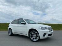 2013 BMW X5 3.0 40d M Sport Auto xDrive (s/s) 5dr SUV Diesel Automatic