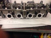 Suzuki bandit 600 complete cylinder head (spares or repair)