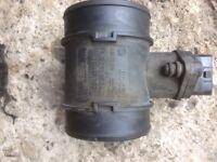 Vauxhall air flow meter