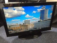 """32"""" lcd freeview hd tv"""