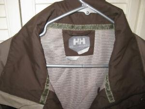 Helly Hansen three season jacket