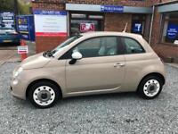 Fiat 500 1.2 ( 69bhp ) Colour Therapy (s/s) 3 Door Hatchback