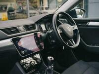 2018 Skoda SUPERB HATCHBACK 1.4 TSI 150 SE 5dr Hatchback Petrol Manual