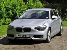 BMW 1 Series 116D 1.6 ED 5dr DIESEL MANUAL 2013/13