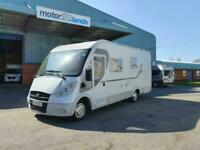 2010 ADRIA VISION I707SG RENAULT MASTER 2.5 DCI 140 AUTOMATIC A Class Diesel Au