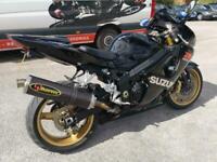 Suzuki GSXR1000 ZK4