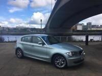 2007 BMW 1 Series 2.0 118i SE 5dr