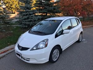 2009 Honda Fit LX,Honda maintained,Certified & E-tested
