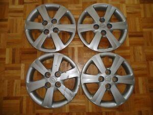 caps de roue Hyundai 14 pouces