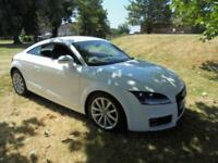 Audi TT Coupe 1.8 TFSI ( 160ps ) 2012MY Sport