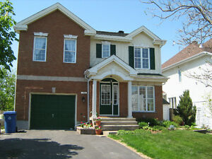 New on the Market 224 Marsh, Pointe Claire  4 + 2 bedrooms, 2 +
