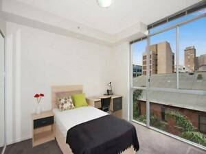 2BR LARGE FULLY FURNISHED APARTMENT - 39 Lonsdale St, Melb