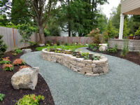 LANDSCAPING SERVICES. PROFESSIONAL & AFFORDABLE. CHEAP RATES!