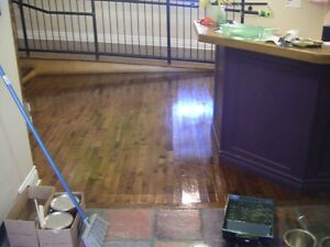 Stripall stripping and refinishing Cornwall Ontario image 2
