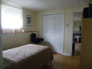 Clean 2 Bedroom Apartment for Rent for July 1st