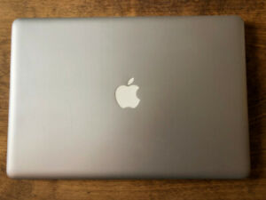 MacBook Pro 15-inch - 2.53GHz