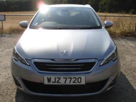 Peugeot 308 BLUE HDI S/S SW ALLURE