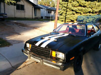 1980 Ford Pinto FINAL PRICE