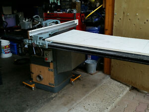 10 inch Rockwell/Delta table saw Kitchener / Waterloo Kitchener Area image 1