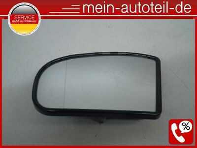 Mercedes S211 W211 Spiegelglas Li aut. Abblendbar 2118100321 MB, Benz, Assp.,  D
