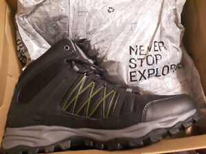 The North Face Mens Alteo Mid shoes