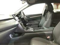 2017 Honda Civic 1.5 VTEC TURBO Sport Hatchback Petrol Manual