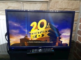 "24"" LED FULL HD TV FREEVIEW"