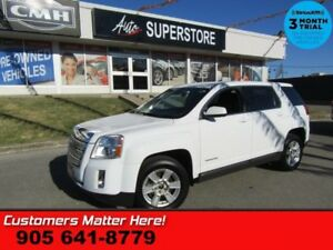 "2013 GMC Terrain SLE-1  (NEW TIRES) AWD CAMERA CLIMATE BT 17""-AL"