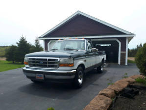 1994 Ford 150