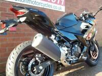 KAWASAKI NINJA 400 MOTORCYCLE