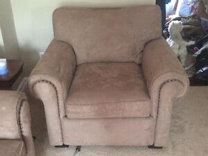 Sofa and Chair London Ontario image 3