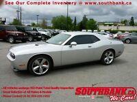2009 Dodge Challenger SRT86.1L