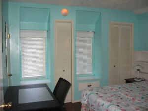Lovely Furnished Rooms for Female International Student $435/525