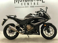 Honda CBR500R ABS / CBR 500cc Motorcycle