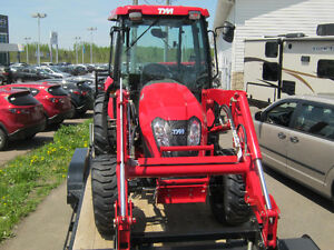 TRACTOR,TYM,454,(4X4),DIESEL,PACKAGE,MONCTON St. John's Newfoundland image 5