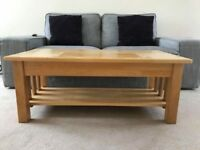 Coffee table/ TV stand
