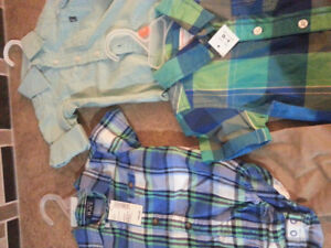 9 to 18 months clothing lot