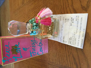 Juicy Couture Parfum *Peace & Love* NEUF