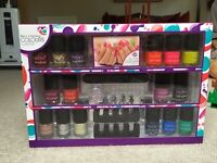Nail Varnish and accessories by technic