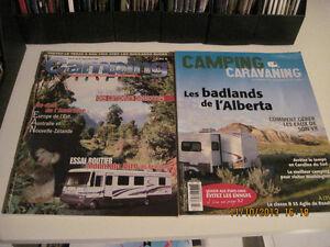 Revues Camping Caravaning Saguenay Saguenay-Lac-Saint-Jean image 2