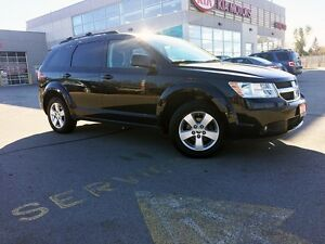 2010 Dodge Journey SXT | 7 SEATER | BT | HEATED SEATS