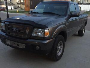 2006 Ford Ranger Sport last price $5500