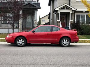 2003 Alero Oldsmobile