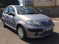 Citroen C3 1.4i LX (ONLY ONE PREVIOUS OWNER )