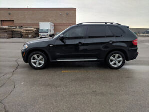 $10,500 OBO BMW X5 3.0SI Fully Loaded, very well maintained
