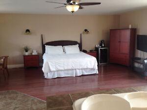 Venez visiter la Capitale chez Motel Montcalm!