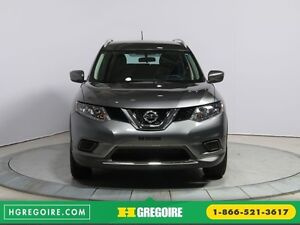 2016 Nissan Rogue S LOCATION 6 MOIS!!!